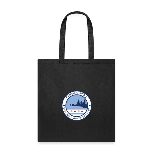 Chicago MCFC Badge Collection - Tote Bag