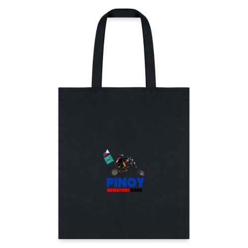 PAR Shirt Biker Only - Tote Bag