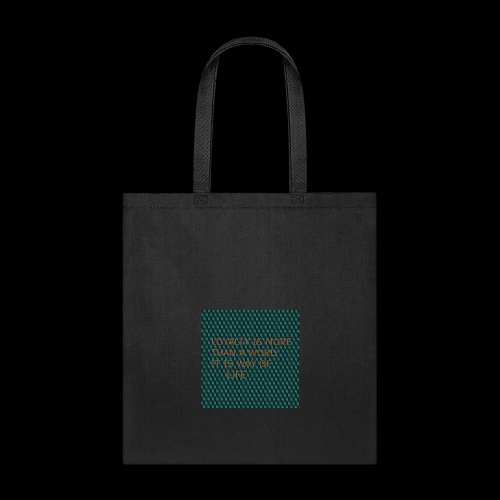 Untitled - Tote Bag