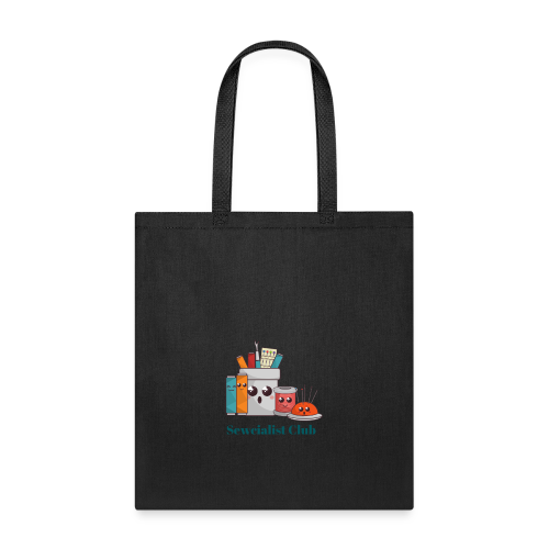 Sewcialist Club - Tote Bag