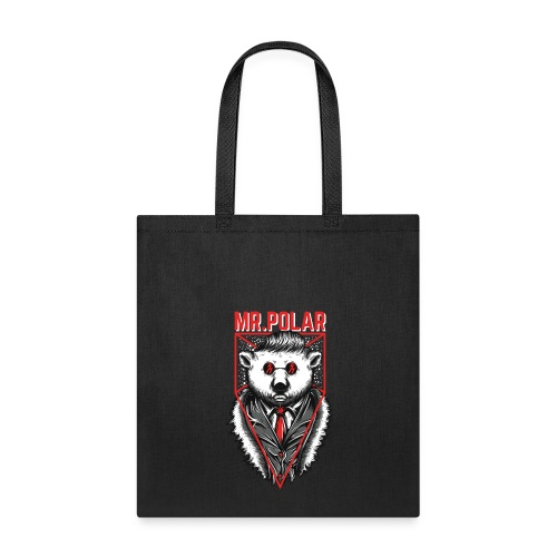 Mr.Polar - Tote Bag