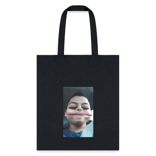 SIMEON SALMO - Tote Bag