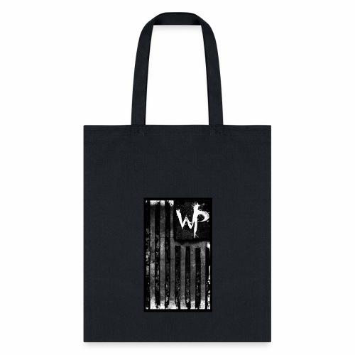 Flag Design - Tote Bag
