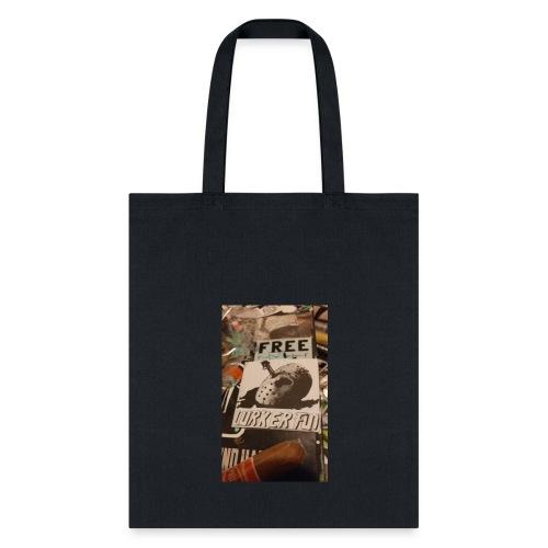FREE LURK - Tote Bag