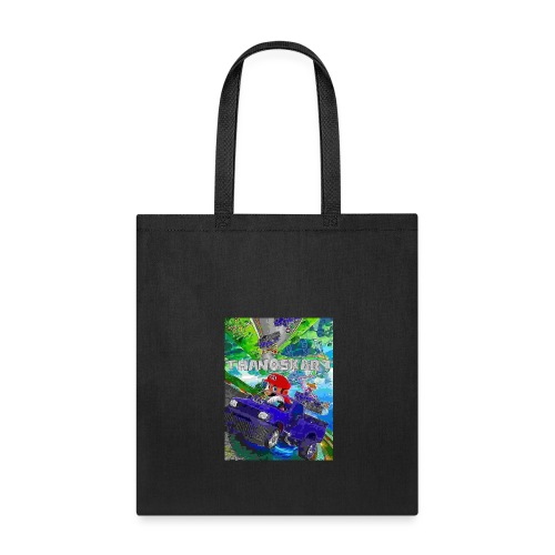 Thanskart - Tote Bag