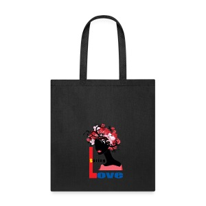 Spring Season Tshirt - Tote Bag