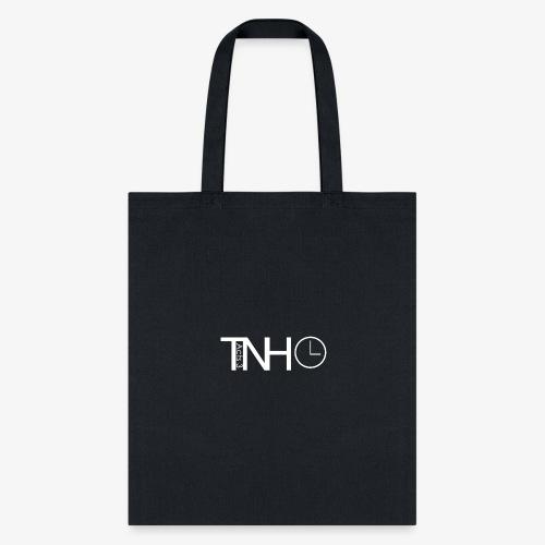 TNH (white) - Tote Bag