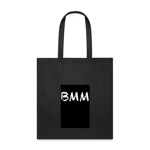 BMM - Tote Bag