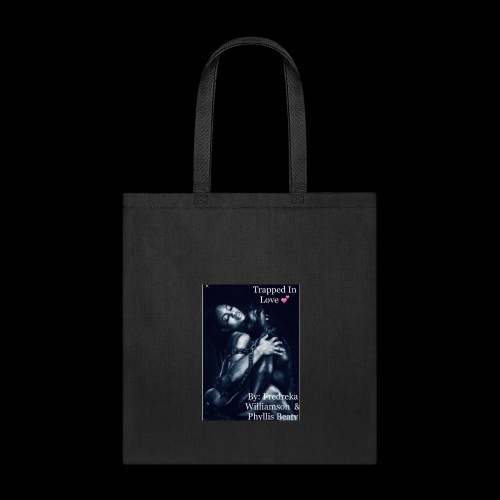 trapped in love - Tote Bag