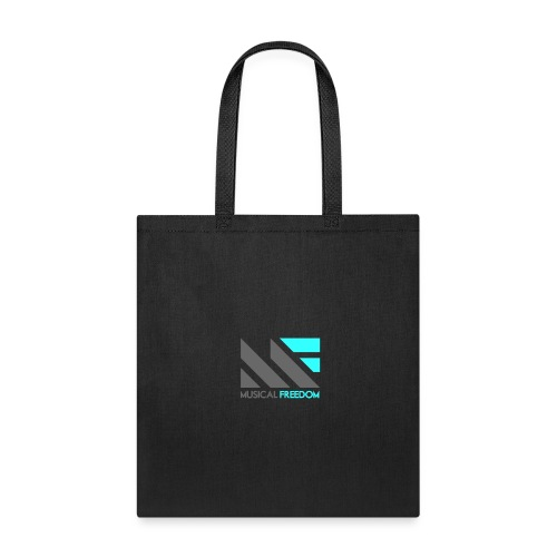 MusicalFreedom - Tote Bag