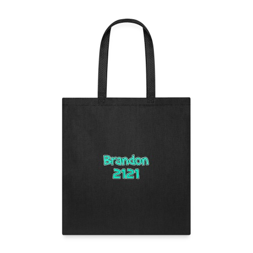 button - Tote Bag