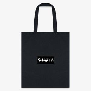 5 ELEMENTS - Tote Bag