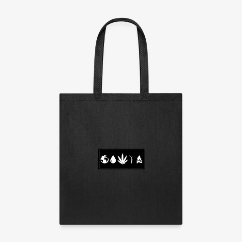 5 ELEMENTS - Tote Bag