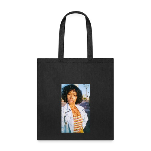 Ebby - Tote Bag