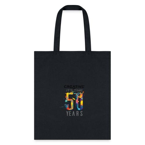 creative no limit - Tote Bag