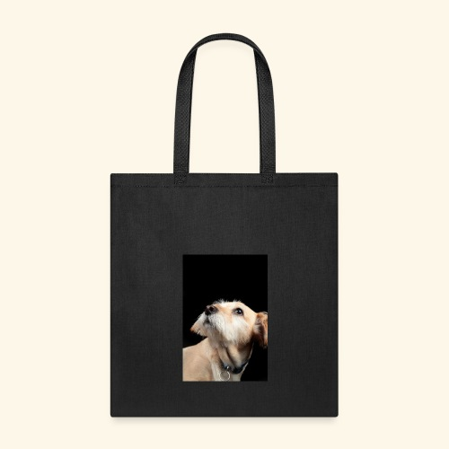 A dog with a bright future - Tote Bag