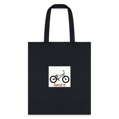 Send it - Tote Bag
