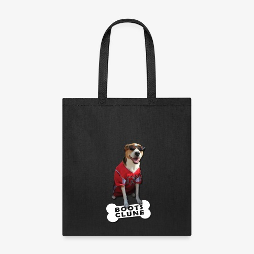 Boots Clune - Tote Bag