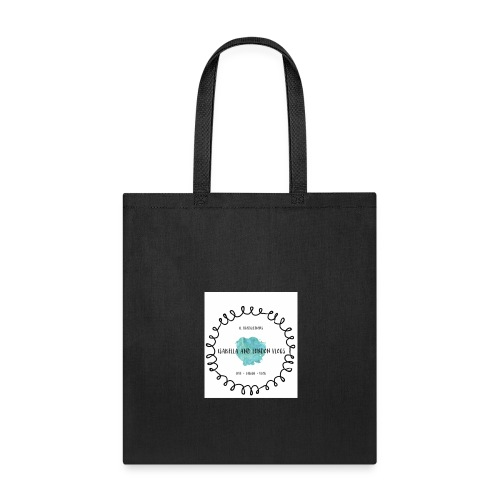Isabella and London Vlogs Merch - Tote Bag
