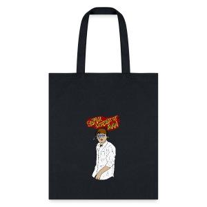 Super Scientist Man - Tote Bag