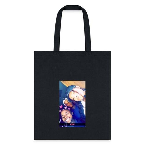 Ericka3x Gang - Tote Bag