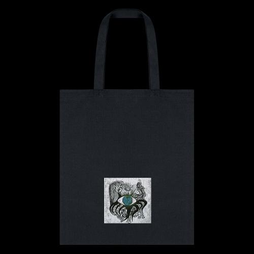 Eye - Tote Bag