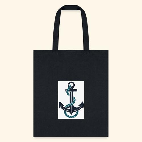 anchor - Tote Bag