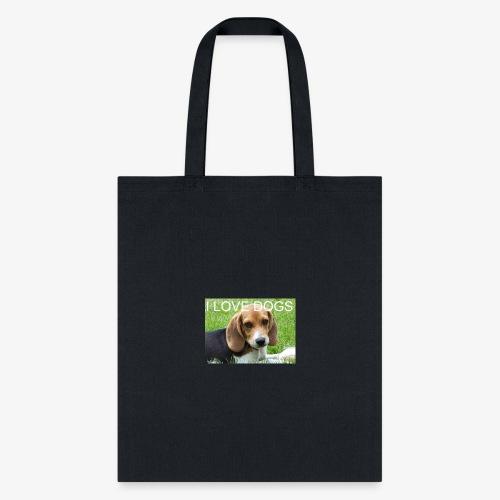 D.O.G - Tote Bag