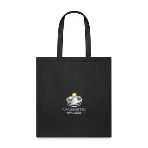 Magnetic Games - Tote Bag