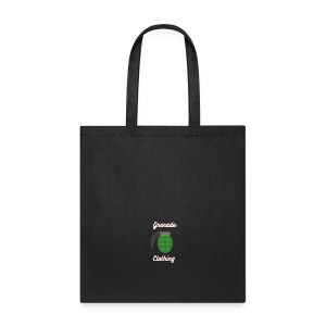Grenade Clothing - Tote Bag