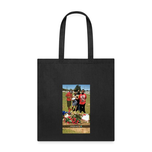 Foreignria - Tote Bag