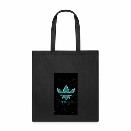 stranger galaxy - Tote Bag