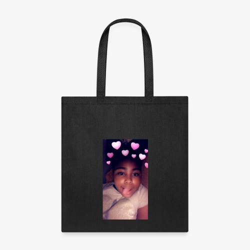 Hailey041507 - Tote Bag
