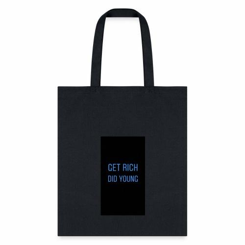009638B4 7ED9 44B3 99D4 88AE09C25BFD - Tote Bag