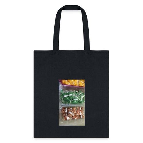 Pop - Tote Bag
