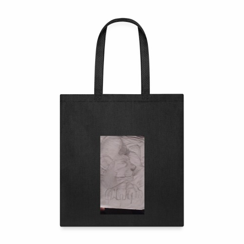 Lion creep - Tote Bag