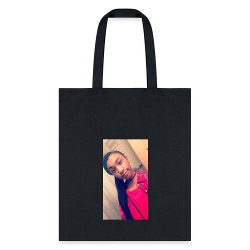 Ryaun's Face - Tote Bag
