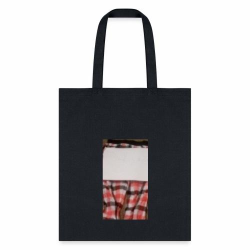 SONICATvips trouser hoody - Tote Bag