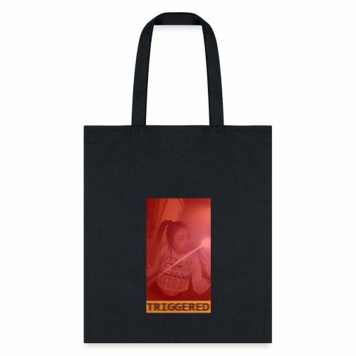 Triggered Clothing - Tote Bag