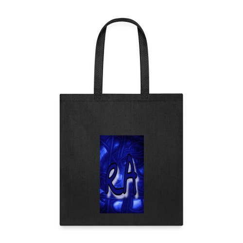 RA Quad Merch - Tote Bag