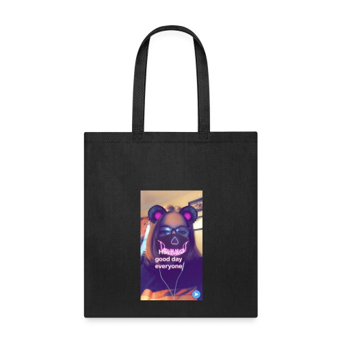 Montanna Marie McCulley - Tote Bag