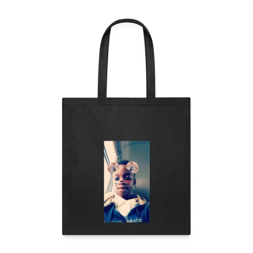 Snapchat 2082592815 - Tote Bag