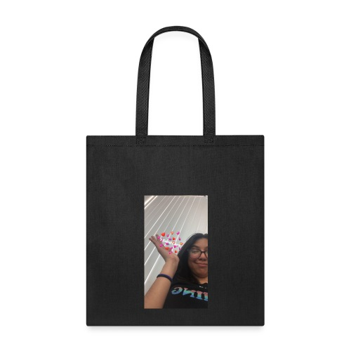 Send love - Tote Bag