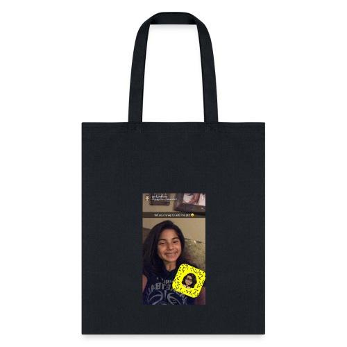 babe merch - Tote Bag