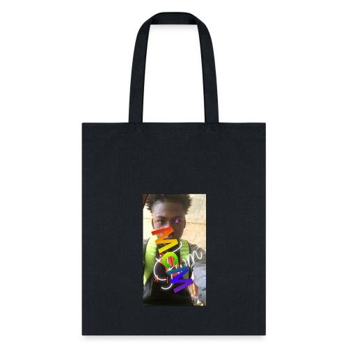 Snapchat 1615670926 - Tote Bag