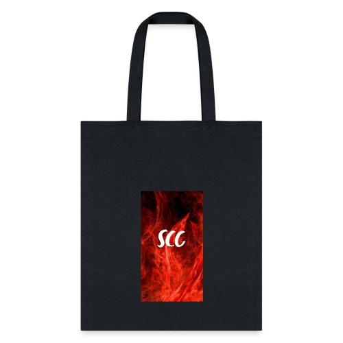 SCC - Tote Bag