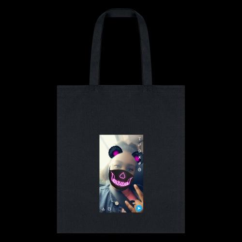Zakearri and Shyteia - Tote Bag