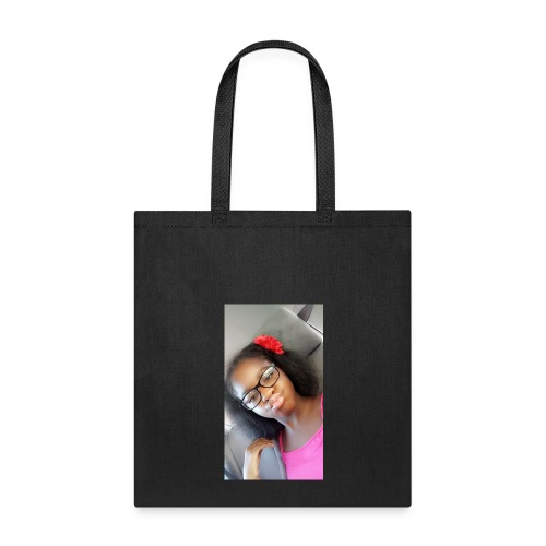 Ladhaija Dennis - Tote Bag