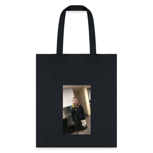 Megs hot pic - Tote Bag