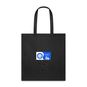 Character, Business & Skill Level - Tote Bag